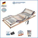 Ravensberger Matratzen® Medimed® Elektrischer Lattenrost